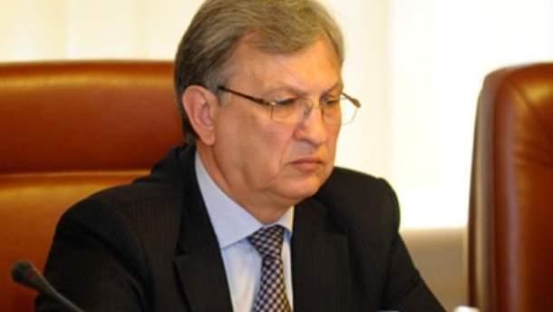 Федор Ярошенко