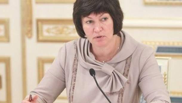 Ірина Акімова вважає, що нашвидкуруч прийняті акти потребують суттєвого доопрацювання