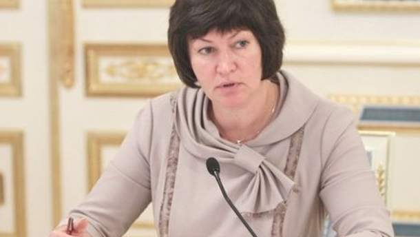 Ирина Акимова считает, что наскоро принятые акты нуждаются в существенной доработке