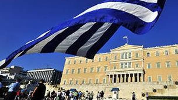 А Греция хочет спросить у народа