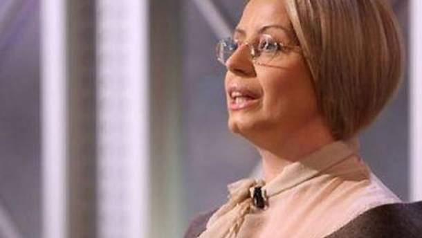 Ганна Герман припускає, що Янукович в уряді говорив про Ляшка