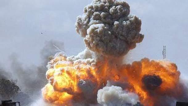 Суд розгляне злочини як і прихильників, так і противників режиму Каддафі