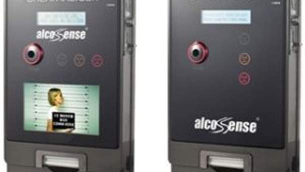 Апарт измеряет уровень алкоголя в крови
