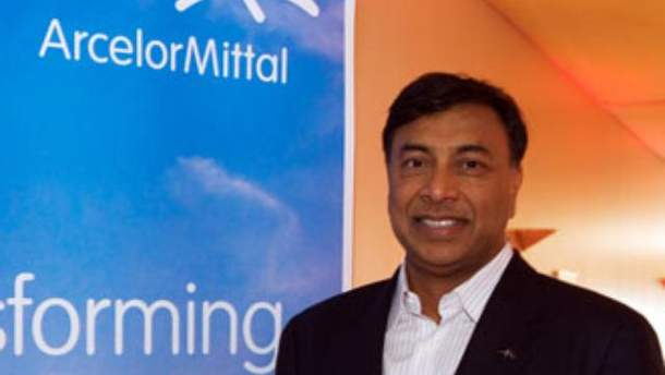 Собственник ArcelorMittal - Лакшми Миттал