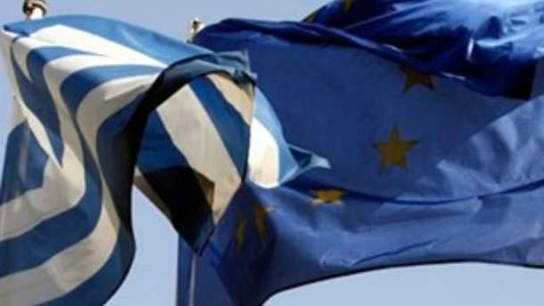 Греция должна сделать выбор