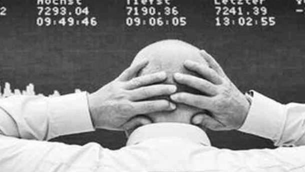 Українські біржі завершили торги