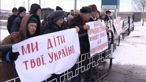 От украинец Приднестровья зависит будущая интеграция