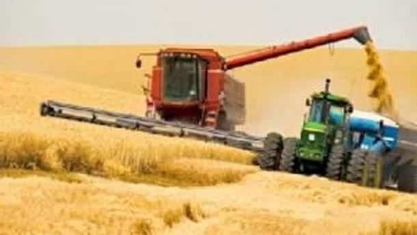 Депутаты обнулили налог на экспорт зерна