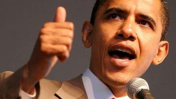 IТ-гиганты спонсируют предвыборную кампанию Барака Обамы