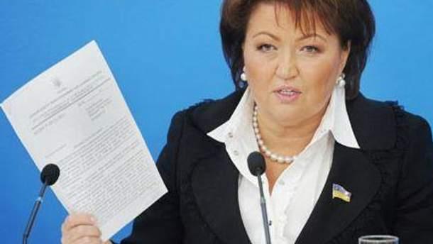 Татьяна Бахтеева сообщила, что смертность в Украине вдвое больше европейской