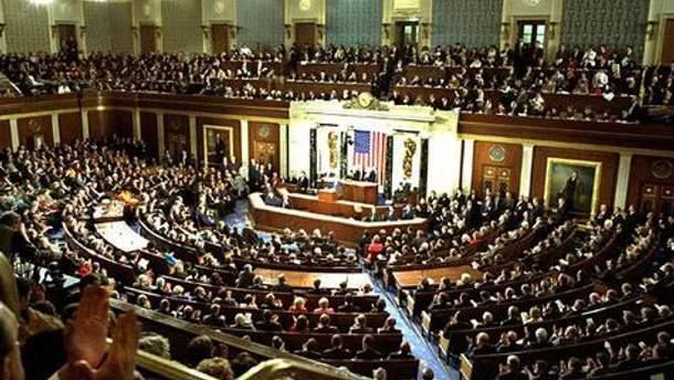 Конгрес США турбує мито на високотехнологічну продукцію