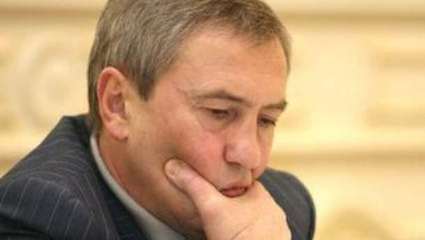 Сам Леонид Черновецкий заявлял, что в собственности Киева еще много земли