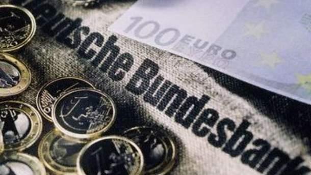 Немецкий Бундесбанк