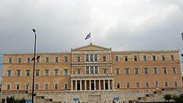 У греческого правительства может появиться новый руководитель