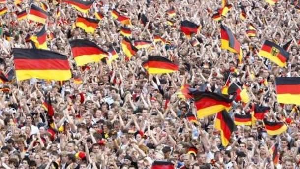 Німці з 2005 року не отримують підвищення зарплат