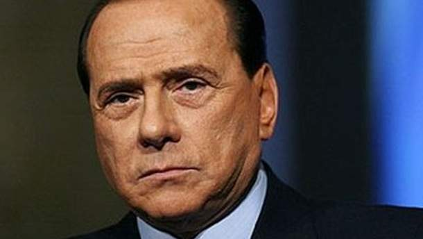 Зменшується довіра фінансистів до уряду Берлусконі