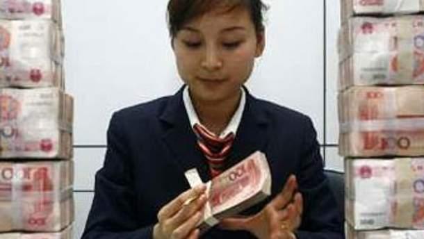 Резерви Гонконга склали понад 238 мільярдів доларів