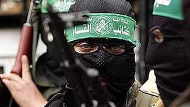 Палестина звинувачує Ізраїль за відсутність миру