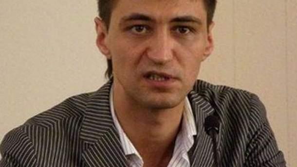 Сегодня суд решит, держать ли Романа Ландика под арестом