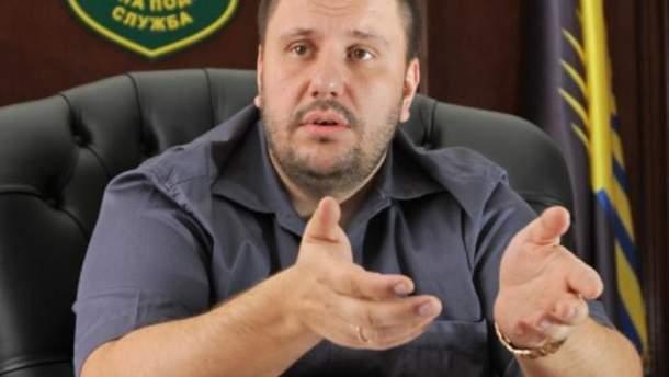 Олександром Клименком уже не задоволені