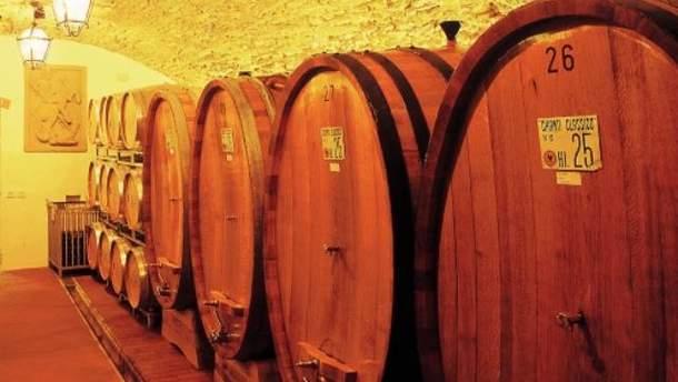 Європа допоможе українським виноробам із назвами