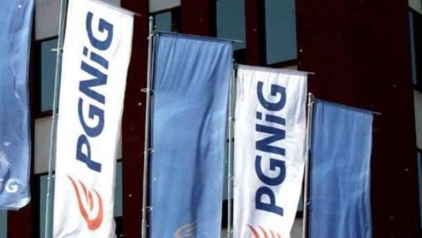 Польська компанія PGNiG
