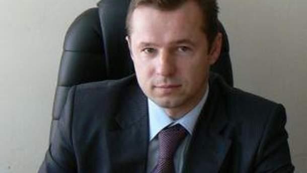 Игорь Яцук