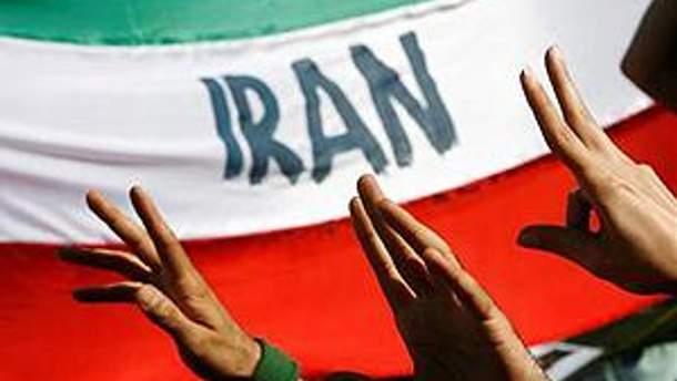 Иран хочет уважения к правам нации
