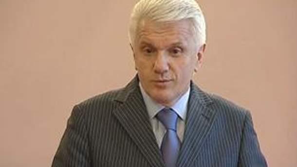 Литвин каже, що Могильову на новій посаді потрібно будувати діалог