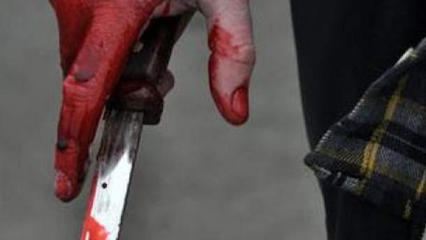 На тілах жертв виявили численні ножові поранення