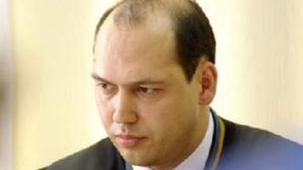Судья Вовк объявил перерыв до 14 ноября