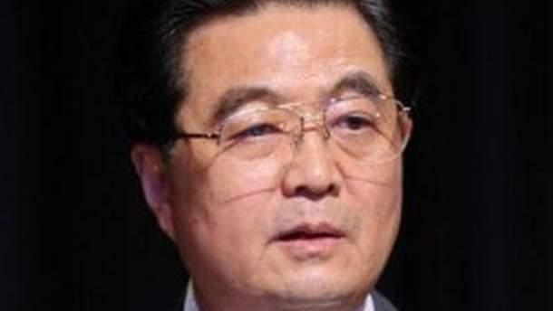 Хун Лей вважає, що санкції проти Ірану не вирішать проблеми