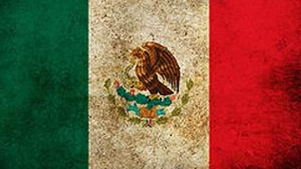 Мексиканская мафия очень жестокая