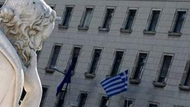 Новий уряд Греції — офіційно перехідний