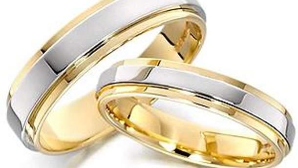 Символический развод произошел в Барнауле