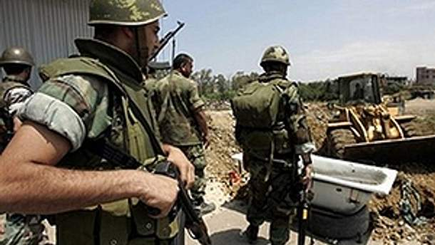 Військові покинуть вулиці
