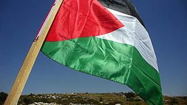 Вопрос Палестины в ООН не решили