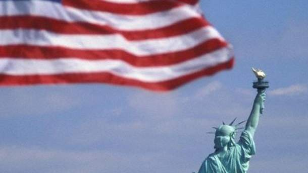 Україна в трійці лідерів за кількістю мігрантів до США