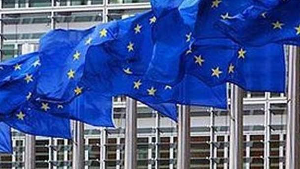 Миссия Украины в Брюсселе сообщила о завершении переговоров