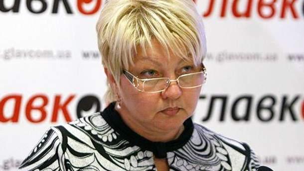 Раиса Моисеенко сообщила, что специалисты не заметили ухудшения здоровья Тимошенко
