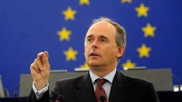 Павел Залевські не може спрогнозувати, яким буде остаточний результат засідання у четвер
