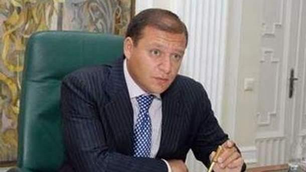Чорнобильці задоволені розмовою з Михайлом Добкіним
