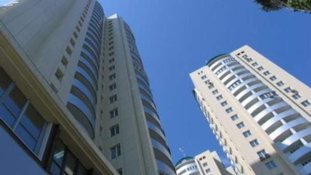 """""""Доступное жилье"""" будут строить до 2015 года"""
