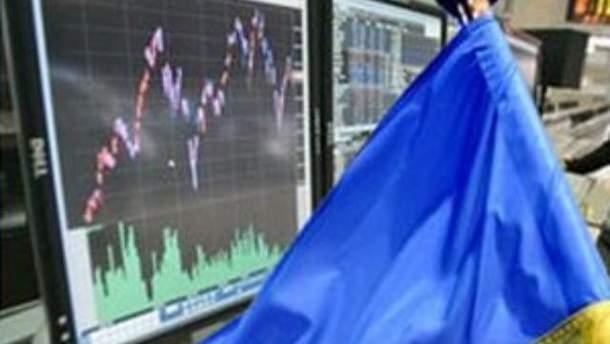 Украинские биржи закрылись небольшим снижением