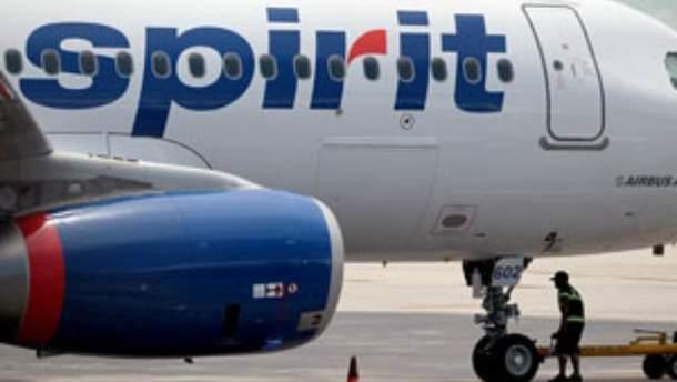 Airbus продаст 75 самолетов бюджетной авиакомпании
