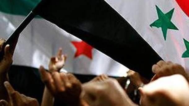 У Сирії не припиняються сутички
