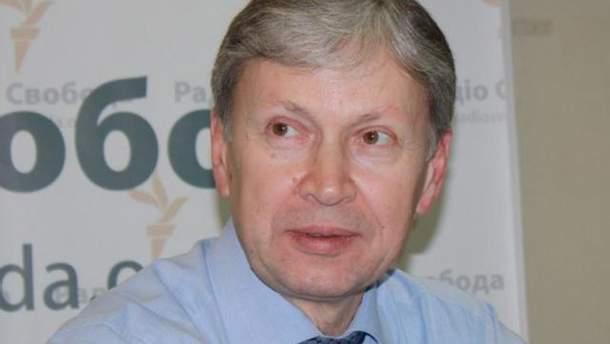 Глава Фонду держмайна Олександр Рябченко