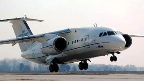 """""""Ан-148-100Е"""""""