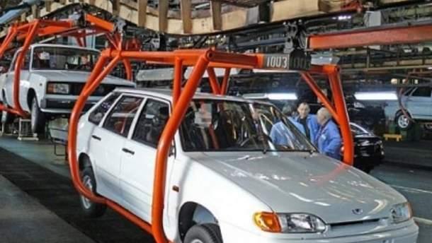 Автопроизводство растет