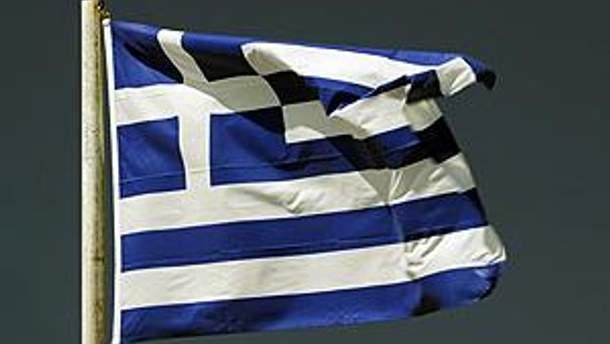 В Греции продолжается экономический кризис